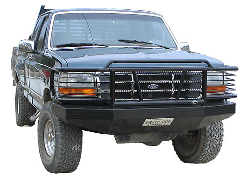 4x4 Iron Bumpers http://www.competitiondiesel.com/forums/showthread.php?t=92732