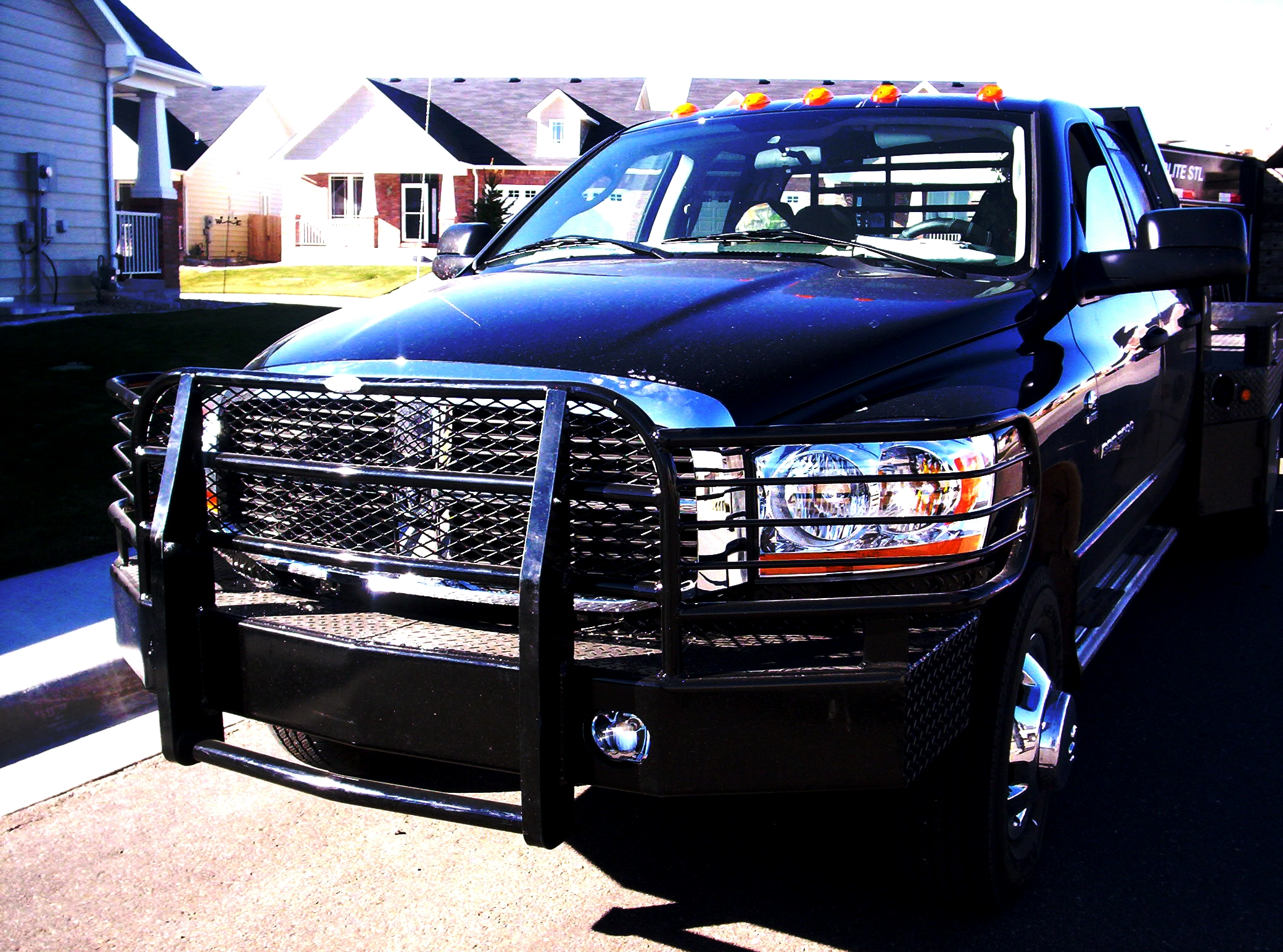 Ranch Hand Truck Bumpers 512 477 5600 Low Price 1980 F150 Ford Brush Guards Click On Pictures To Enlarge